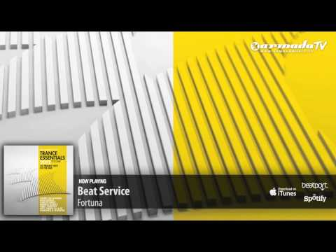 Beat Service - Fortuna (From Trance Essentials 2012, Vol. 2)