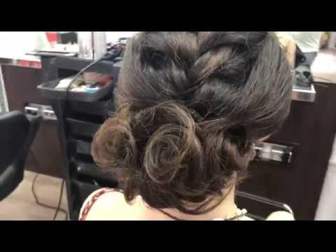 Como Hacer Peinados Sencillos Paso A Paso