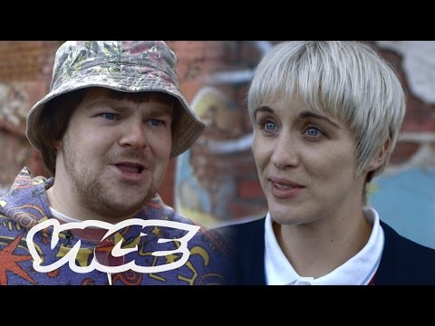 Doc - This is England '90 & The Death of Subculture: VICE Talks Film with Shane Meadows