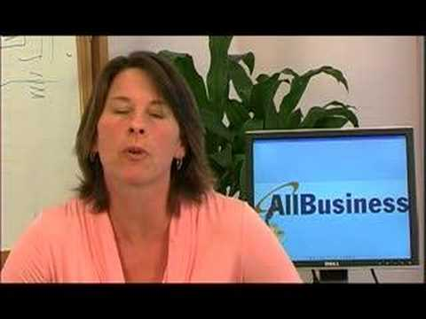 Watch 'How to start a home based business'