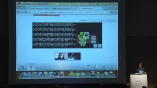 GDD 2011 Japan: Google+ Hangout アプリを作ろう
