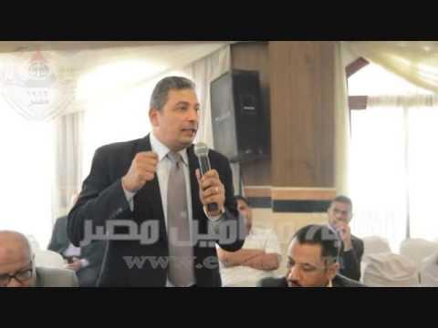 خالد راشد ما اصدرة رئيس الجمهورية من قرار هو استدعاء المحامين لمعركة ليسو طرفا فيها