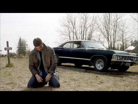 Supernatural Season 5 Supercut | The End Was Near