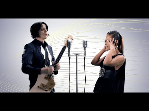 Another Way to Die OST by Alicia Keys & Jack White