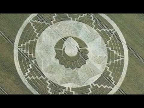 Crop Circles 2011 Decoded