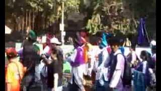 Mumbai Marathon Dream Run 2014