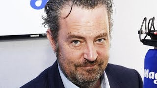 Video Inside Matthew Perry's Tragic Real Life Story MP3, 3GP, MP4, WEBM, AVI, FLV Oktober 2018