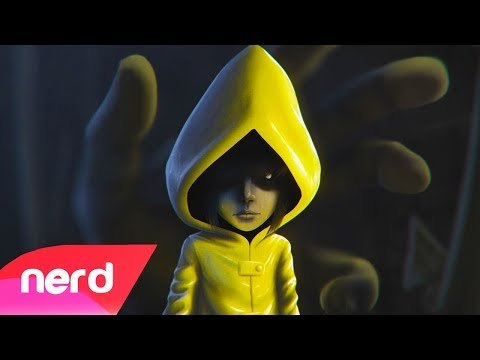 Little Nightmares Song | Shadows In The Dark