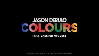 Video Jason Derulo ft Cassper Nyovest - Colours Music Video MP3, 3GP, MP4, WEBM, AVI, FLV Juni 2018