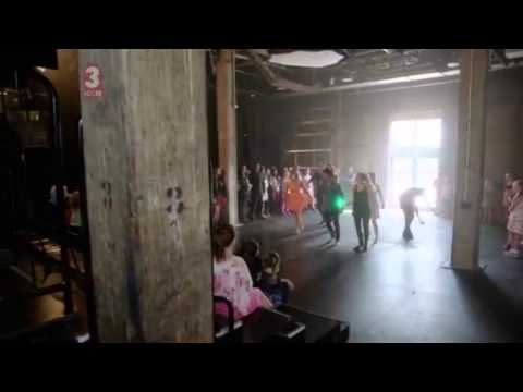 Dance Academy Final Scene - The Last Dance