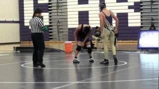 Wrestling, German Suplex Video
