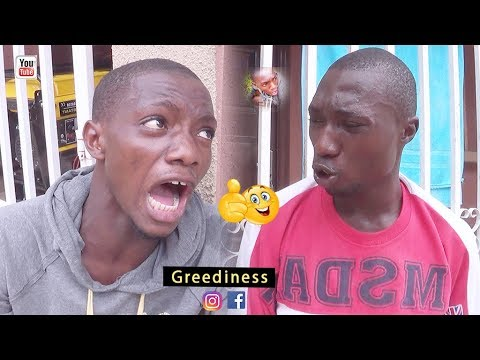 What greediness has cost - Star boys comedy - Xploit comedy - Must watch new funny