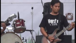 Kawanan Rastaman - Negeri Pelangi (Cover) @Jakcloth Samarinda