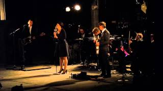 Hooverphonic with Orchestra - Ether .. new song!!