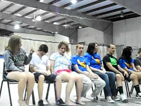 VMA Afterprom Hypnotism