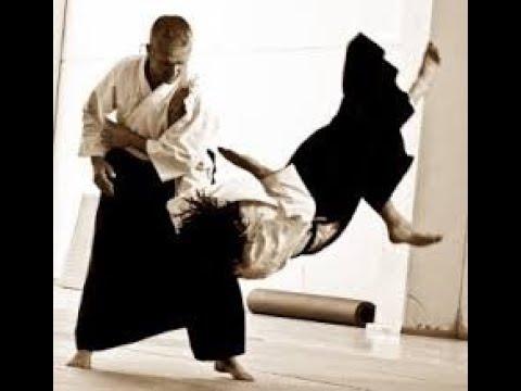 Aikido vs Aikido, good Randori. Рандори. 27.11.17
