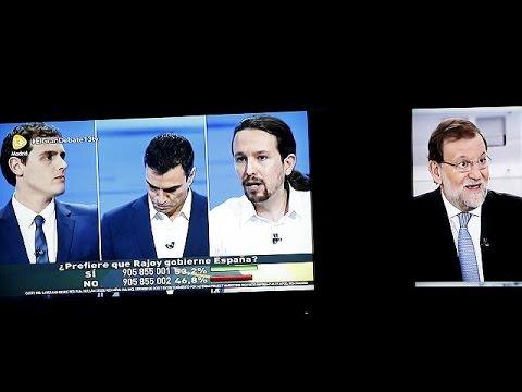Ισπανία: Άνετη νίκη χωρίς αυτοδυναμία δίνει δημοσκόπηση στο Λαϊκό Κόμμα