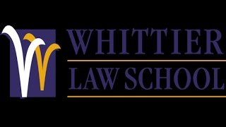 One week before final exams, representatives from Whittier's Board of Trustees tell law students that the school will be closing.