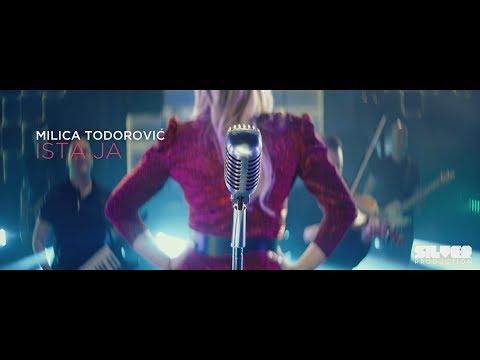 MILICA TODOROVIC - ISTA JA (Official Video)
