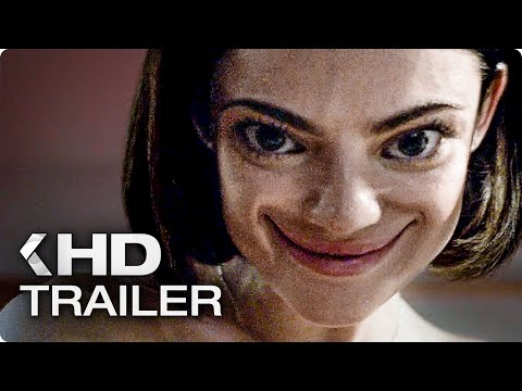 Blumhouse's TRUTH OR DARE Trailer (2018)