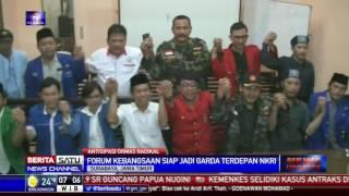 Video GP Ansor Jatim Siap Perang Lawan Ormas Antipancasila MP3, 3GP, MP4, WEBM, AVI, FLV Mei 2017