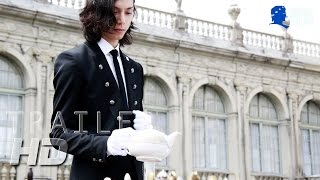 Black Butler  Hd Trailer Deutsch