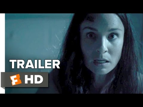 The Other Side of the Door Official Trailer #1 (2016) - Sarah Wayne Callies Movie HD