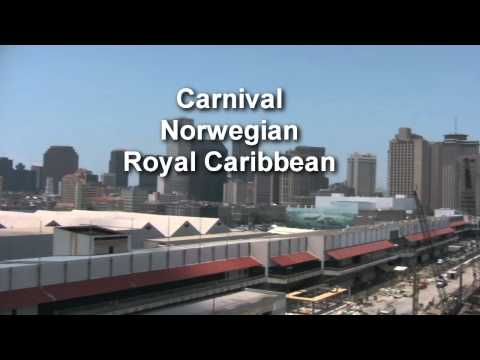 Orleans Carnival Royal - Increasingly, thousands of people in Mid-America are opting to cruise out of the newly renovated Port of New Orleans. A great many people can drive to New Or...