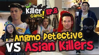 Video The Killer Game Episode 8 - Angmo Detective VS Asian Killers MP3, 3GP, MP4, WEBM, AVI, FLV Maret 2019