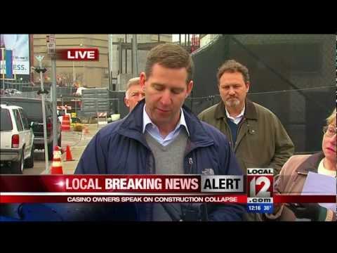 Go Bus Interrupts Live Cincinnati News Report