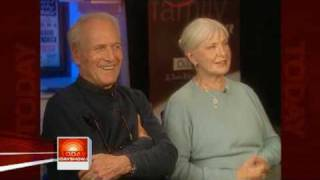 Video Paul Newman and Joanne Woodward on their marriage MP3, 3GP, MP4, WEBM, AVI, FLV Oktober 2018