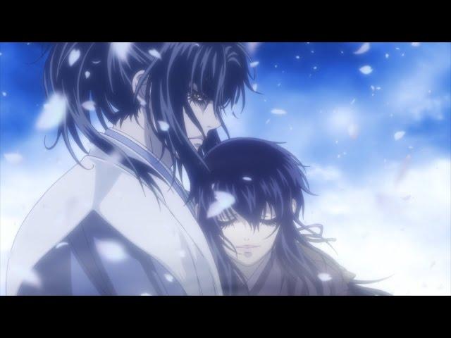 「愛する者よ、死に候え」(MV)【Animation Mix ver 】
