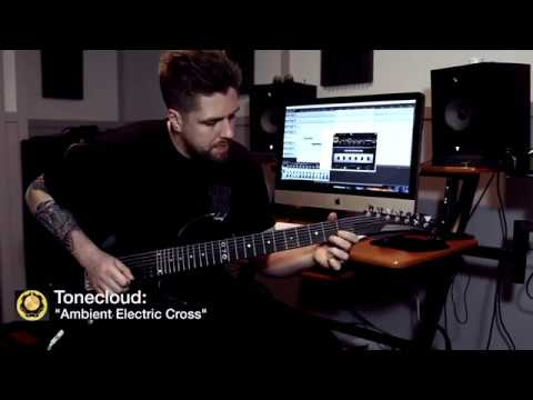 Spiritbox – Electric Cross *POSITIVE GRID GUITAR PLAYTHROUGH*