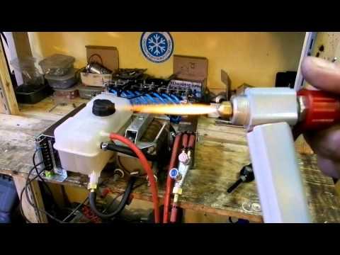 Двигатель на воде своими руками видео фото