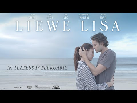 'Liewe Lisa' Official Trailer / Amptelike Lokprent HD