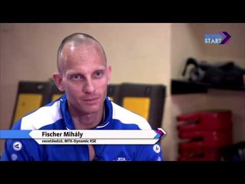 Hárspataki Gábor világbajnokot vert - riport a DIGI Sportban