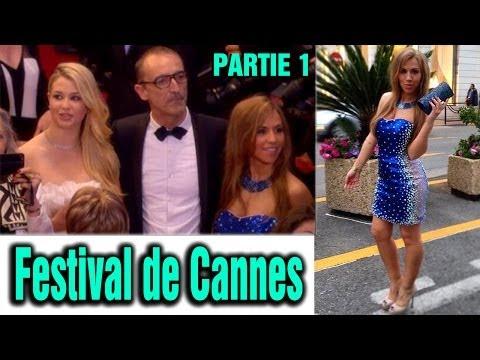 Cannes - Découvre mon arrivée à Cannes et ma préparation pour la montée des marches du célèbre tapis rouge. Vlog : Partie 2 : https://www.youtube.com/watch?v=CPYApsrV...