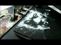 Mc Jean Gab1 - seul  - clip -  fastpaint