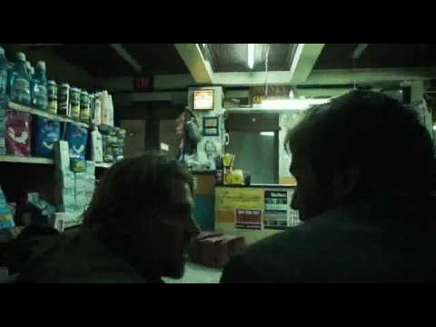 Cloverfield (2008) Trailer HD