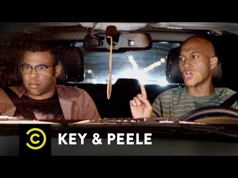 Playlist - When two guys take a road trip, one friend's bizarre and disturbing audio diary comes up on the music playlist. Key & Peele returns to TV with all-new episod...