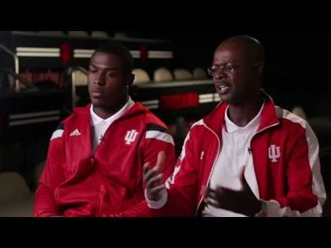 Tevin Coleman Feature 11/6/2014 video.