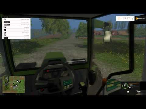 Fendt Favorit 515 v2.0