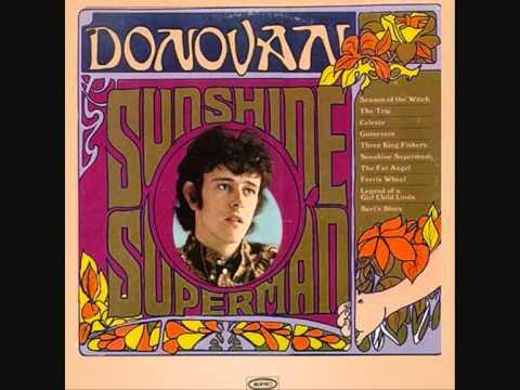 Donovan - The Trip lyrics