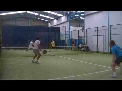 infortisa padel}