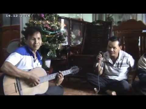 Nhạc bolero guitar 12. Nỗi buồn đêm đông