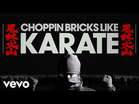 Future - Karate Chop (Remix) (lyric) ft. Lil Wayne