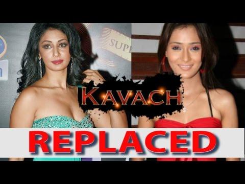 Kawach   4th July   Sara Khan Replaces Mahek Chaha