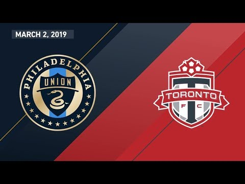 Michael Bradley Impresses In Toronto's 2019 MLS Opener