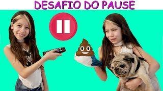 Video DESAFIO DO PAUSE MP3, 3GP, MP4, WEBM, AVI, FLV Februari 2019