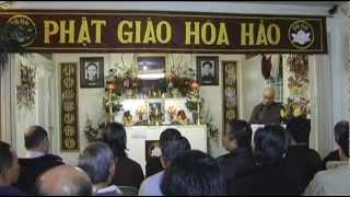 PGHH GA: Lễ Kỹ Niệm Ngày Đản Sanh Đức Huỳnh Giáo Chủ Lần Thứ 92